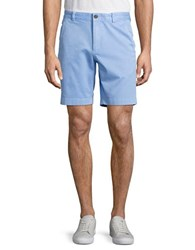 Baffin Stretch Cotton Chino Shorts