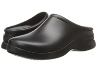 Klogs Usa Dusty Black Women's Clog Shoes