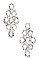 Amrita Singh Casablanca Earrings Metallic