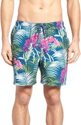 Tommy Bahama Men's Naples Orchid Oasis Swim Trunks