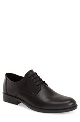 Ecco 'Harold Gtx' Waterproof Oxford Men Black