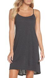 Josie Heather Tees Chemise Heather Granite
