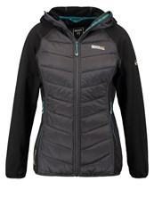 Regatta Andreson Ii Outdoor Jacket Black Ash