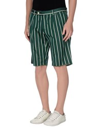 Royal Hem Trousers Bermuda Shorts Men