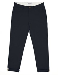 Ben Sherman Slim Stretch Trouser Pants Dark Navy