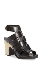 Kelsi Dagger Women's Brooklyn Ultra Block Heel Sandal