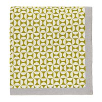 Scion Pajaro Throw Citrus 150X200cm