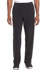 The North Face Men's Glacier Fleece Pants Tnf Black