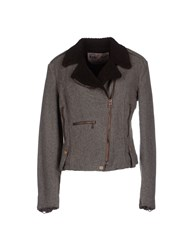 Cycle Coats And Jackets Jackets Women Grey