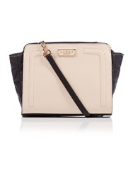 Lipsy Neutral Cross Body Bag Neutral
