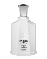 Creed Love In Black Bath And Shower Gel Black