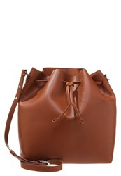 Sandqvist Marianne Across Body Bag Cognac