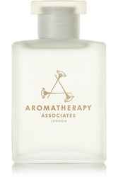 Aromatherapy Associates Support Lavender And Peppermint Bath And Shower Oil Colorless