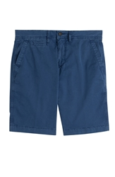 Baldessarini Stretch Cotton Bermuda Shorts