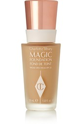 Charlotte Tilbury Magic Foundation Flawless Long Lasting Coverage Spf15 Shade 5