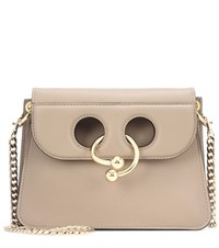 J.W.Anderson Mini Pierce Bag Neutrals