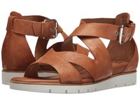 Sofft Mirabelle Luggage Oyster Women's Sandals Brown