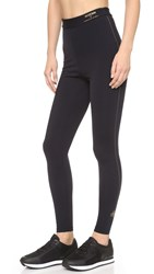 Charlotte Olympia I Am A Pinup Leggings Spider Web