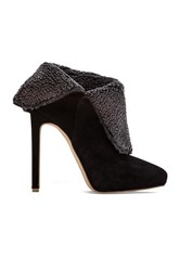 Jeffrey Campbell Berigan Heeled Bootie Black