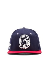 Billionaire Boys Club Billions Snapback Navy
