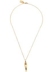 Kelly Wearstler Legs Pendant Necklace