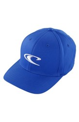 O'neill Men's Clean And Mean Cap Royal Blue