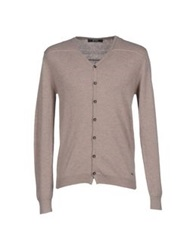 Guess By Marciano Cardigans Khaki