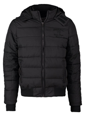Petrol Industries Winter Jacket Black