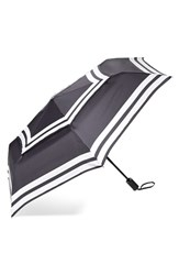 Shedrain Windpro Auto Open And Close Umbrella Black Sailor