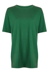 Topshop Boyfriend T Shirt Tunic Bottle