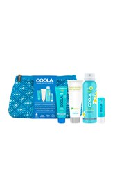 Coola Signature Classic Travel Kit Collection Beauty Na