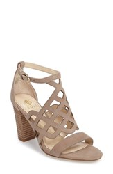 Isola Women's Despina Cutout Ankle Strap Sandal