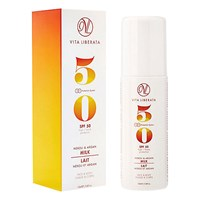 Vita Liberata Suncare Neroli And Argan Milk Spf 50 100Ml