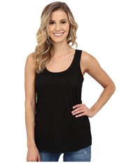 Roper 0222 All Over Lace Tank Top W Lining Black Women's Sleeveless