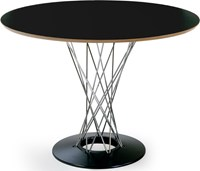 Knoll Cyclone Large Dining Table
