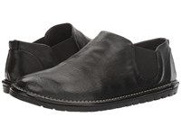 Marsell Pull On Loafer Black Men's Shoes