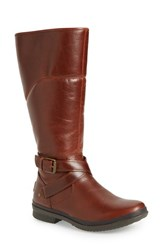 Uggr Women's Ugg 'Evanna' Riding Boot Stout Leather