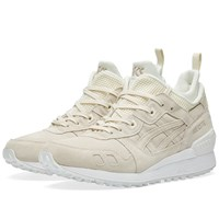 Asics Gel Lyte Mt White