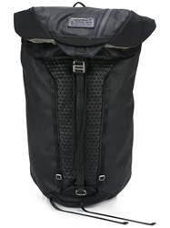 Diesel 'Rising' Backpack Black
