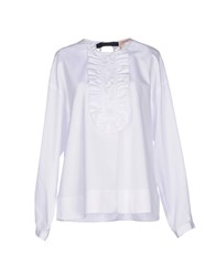 N 21 N 21 Shirts Blouses Women White