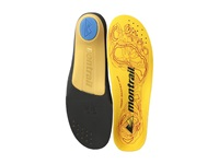 Montrail Enduro Sole Lp Yellow Insoles Accessories Shoes