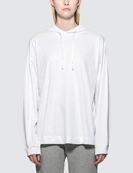 Alyx To Be Collection Hooded T Shirt