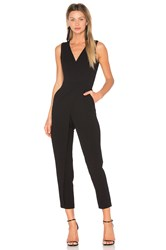 Bcbgeneration Skinny Jumpsuit Black