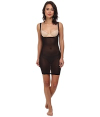 Wolford Tulle Forming Dress Black Women's Dress