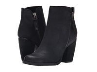 Sbicca Percussion Black Women's Dress Pull On Boots