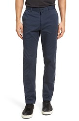 Theory Men's Brewer Cotton Sateen Chinos
