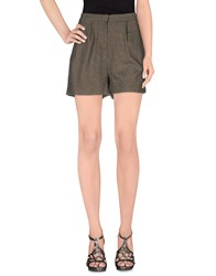 Ottod'ame Shorts Military Green