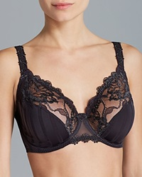 Simone Perele Bra Amour Unlined Underwire Full Cup 13R320