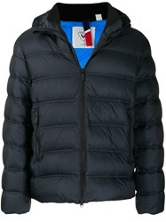 Rossignol Padded Jacket Blue
