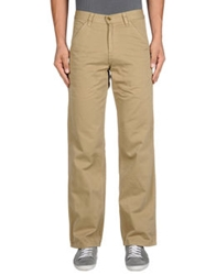 Levi's Red Tab Casual Pants Military Green